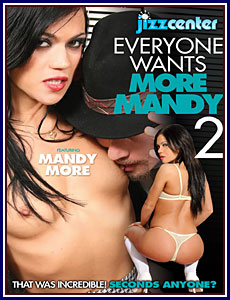Everyone Wants More Mandy 2 Porn DVD