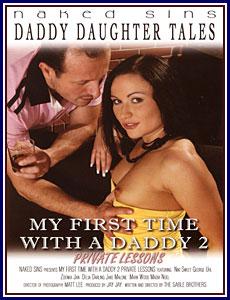 My frist time sex