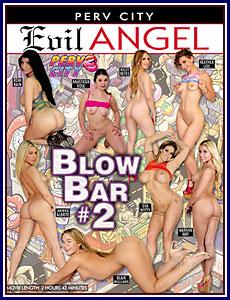 Blow Bar 2 Porn DVD