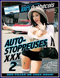 Auto-Stoppeuses XXX 2 Porn DVD