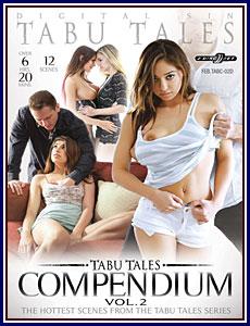 Tabu Tales Compendium 2 Porn DVD