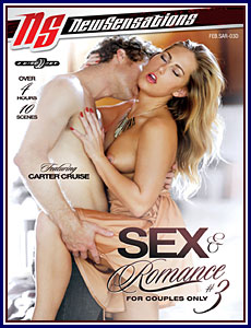 Sex and Romance 3 Porn DVD