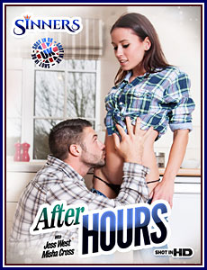 After Hours Porn DVD