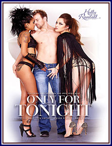 Only For Tonight Porn DVD