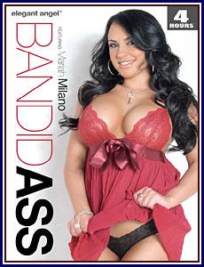 Bandidass Porn DVD
