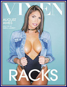 Racks Porn DVD