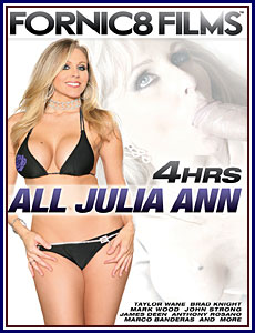 All Julia Ann Porn DVD