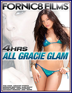 All Gracie Glam Porn DVD