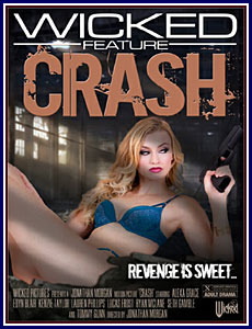 Crash Porn DVD