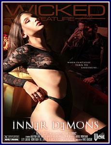 Inner Demons Porn DVD