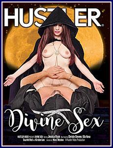 Divine Sex Porn DVD
