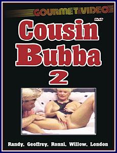 Cousin Bubba 2 Porn DVD