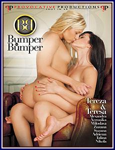 Bumper To Bumper Porn DVD