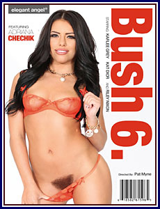 Bush 6 Porn DVD