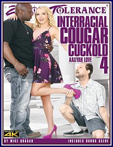 Interracial Cougar Cuckold 4 Porn DVD