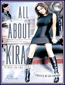 All About Kira Porn DVD