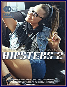 Hipsters 2 Porn DVD