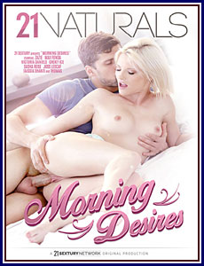 Morning Desires Porn DVD