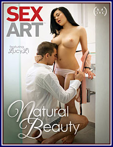 Natural Beauty Porn DVD