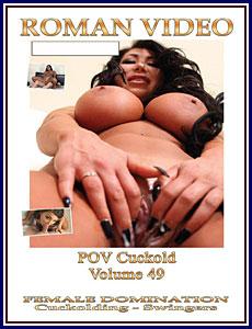 POV Cuckold 49 Porn DVD