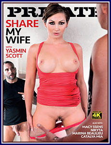 Share My Wife Porn DVD