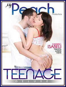 Teenage Deluxe Porn DVD