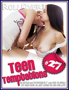 Teen Temptations 27 Porn DVD