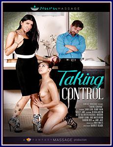 Taking Control Porn DVD