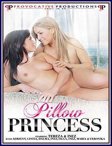 Pillow Princess Porn DVD