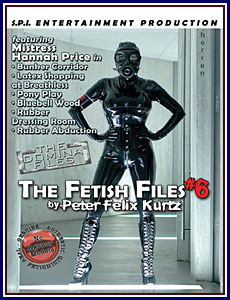 The Domina Files 70 Porn DVD