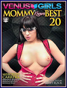 Mommy Knows Best 20 Porn DVD