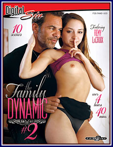 The Family Dynamic 2 Porn DVD