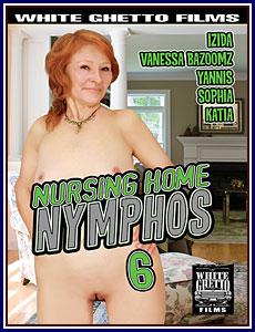Nursing Home Nymphos 6 Porn DVD