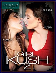 Girl Kush 2 Porn DVD