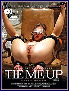 Tie Me Up 2 Porn DVD