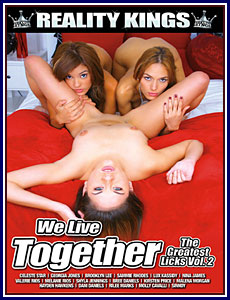 We Live Together: The Greatest Licks 2 Porn DVD