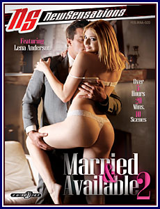 Married and Available 2 Porn DVD