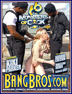 Monsters of Cock 66 Porn DVD