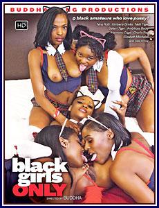 Black Girls Only