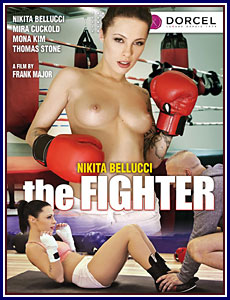 The Fighter Porn DVD