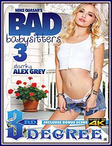 Bad Babysitters 3 Porn DVD