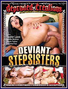 Deviant Stepsisters