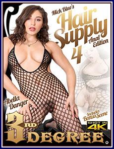 Hair Supply 4 Porn DVD
