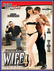 Another Man's Wife 4 Porn DVD