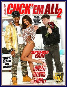 Cuck 'Em All 2 Porn DVD