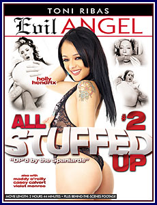 All Stuffed Up 2 Porn DVD