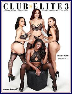 Club Elite 3 Porn DVD
