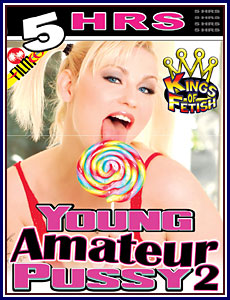 Young Amateur Pussy 2 5 Hrs Porn DVD
