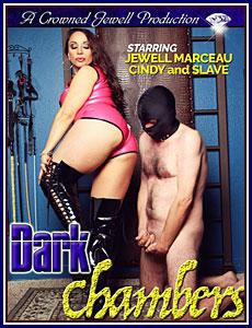 Dark Chambers Porn DVD
