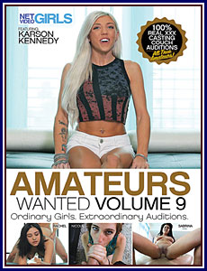 Amateurs Wanted 09